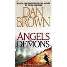 Angels & Demons (Robert Langdon, #1)