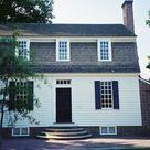 Dutch Colonial Houses