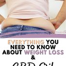 Complete Guide to Menopause Weight Loss and CBD Oil
