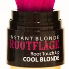 Cool Blonde Rootflage Root Touch Up & Temporary Hair Color
