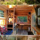 Auburn by Cabinscape   Tiny Living