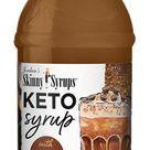 Jordan's Skinny Syrups Keto Syrup, Peanut Butter Cup, 750ml (25.4 oz)
