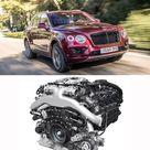 Bentley Bentayga Diesel 2017 review   Diamond Diesel & Turbo Service, Inc.