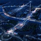 This week Paris unveiled plans for the 2024 Olympics