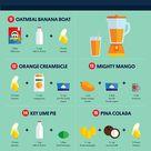 25 Must-See Diagrams That Make Eating Healthy Easy