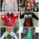Tacky Sweaters