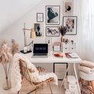 15 espaces de travail mignons comme tout - Joli Joli Design