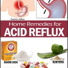 Remedy For Acid Reflux