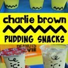 Charlie Brown Peanuts