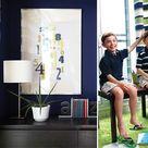 Green Kids Rooms