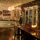 Reddit - CozyPlaces - Right before the party.