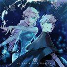 Frozen Anime