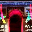 Un slogan en Anglais pour la candidature de Paris aux Jeux Olympiques 2024