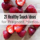 List Of Healthy Snacks