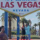 Wo steht das Las Vegas Schild?