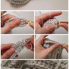 Easy and Quick Crochet Headband