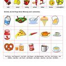 Essen - Spezialitäten aus der ganzen Welt