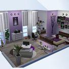 The Sims   A Galeria   Site Oficial