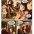 Read Comics Online Free   Avatar The Last Airbender Comic Book Issue 005   Page 34