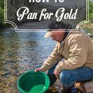 Gold Prospecting