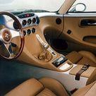 1996 Alfa Romeo Nuvola Concept We Forgot
