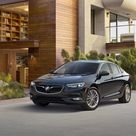 The return of the wagon 2018 Buick Regal Sportback, TourX unveiled