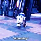 Screaming Star Wars GIF - Find & Share on GIPHY