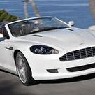 2016 Aston Martin DB9 GT Review, Pricing and Specs