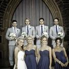 Allure Bridesmaid