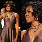 Michelle Obama Hair
