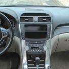 2007 Acura Tl Interior