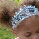 Birthday Tiara