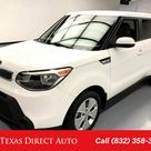 Used 2016 KIA Soul Texas Direct Auto 2016 Used 1.6L I4 16V Automatic FWD Hatchback 2020 is in stock and for sale   24CarShop.com