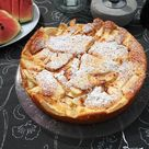 Super schneller Apfelkuchen WW Rezept
