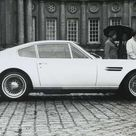 The Top 10 Aston Martin Models of the 1960s