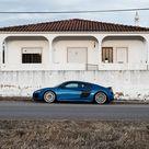 Test Driving the 2016 Audi R8 V10   Highsnobiety