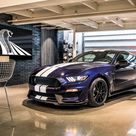2019 Ford Shelby GT350 is tailored to the track