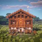 Casa Minecraft