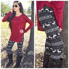 Tunic Leggings