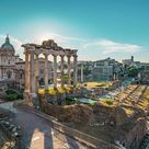 The Ultimate 3 Days in Rome Itinerary + Insider Tips & Map
