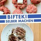 Bifteki selber machen: Frikadellen mit Feta – OptiWelt