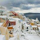 11 Best Santorini Beaches