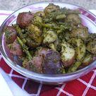 Pesto Potato Salads