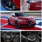 2018 Alfa Romeo Stelvio Quadrifoglio [US]   HD Pictures, Videos, Specs & Information   Dailyrevs