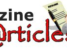 Submit Your Best Quality Original Articles For Massive Exposure, Ezine Publishers Get 25 Free Article Reprints