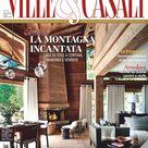 Ville & Casali Back Issue Dicembre 2020 (Digital)