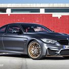 The 2016 BMW M4 GTS is a street legal water injected track monster, and it's coming to the US
