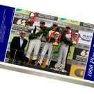 1000 Piece Puzzle. 2015 FIA GT World Cup   Qualifying Race