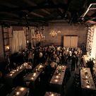 Vintage Speakeasy Style Wedding in Brooklyn