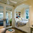 Kleines Schlafzimmer einrichten - Tipps und Ideen